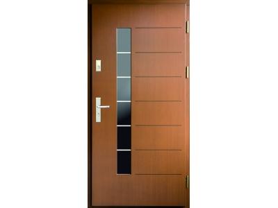 Drzwi płytowe ZP12