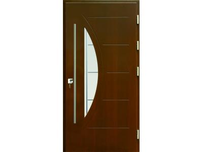 Drzwi płytowe WP1