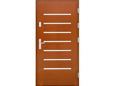 Drzwi płytowe WP12
