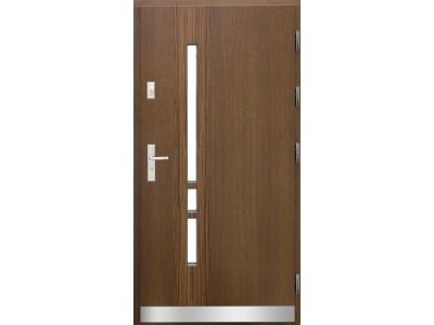 Drzwi płytowe WP18