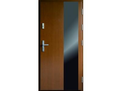 Drzwi płytowe WP20