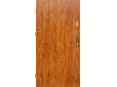 Drzwi stalowe wzór 1