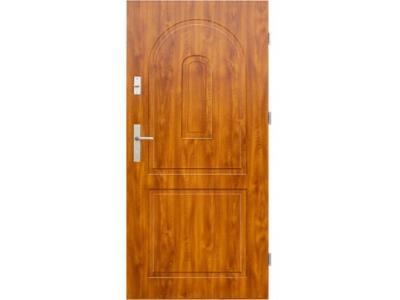 Drzwi stalowe wzór 3