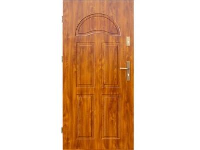 Drzwi stalowe wzór 4