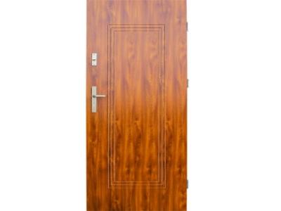 Drzwi stalowe wzór 6
