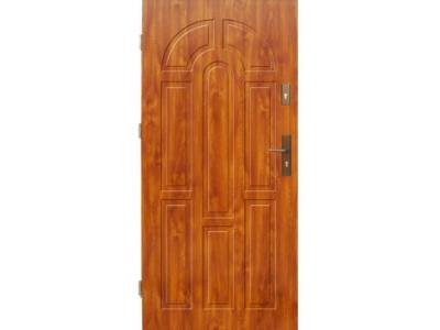 Drzwi stalowe wzór 9