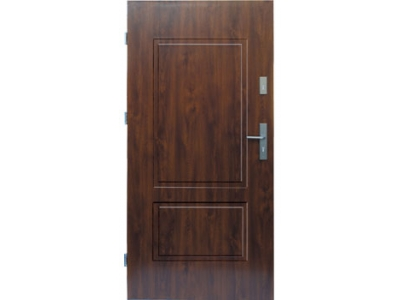 Drzwi stalowe wzór 14
