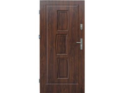 Drzwi stalowe wzór 16