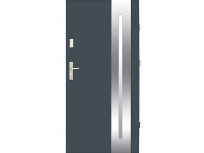 Drzwi stalowe wzór 26B