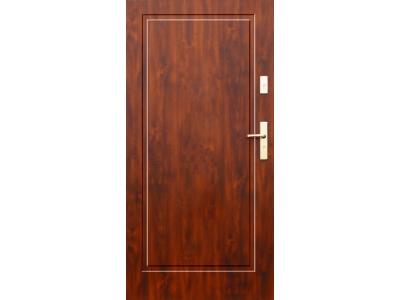 Drzwi stalowe wzór 27