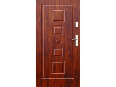 Drzwi stalowe wzór 28
