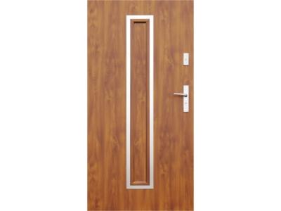 Drzwi stalowe wzór 29