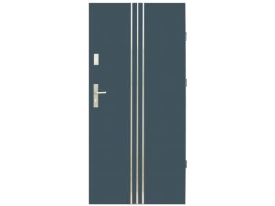 Drzwi stalowe wzór 32