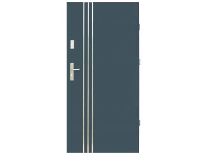 Drzwi stalowe wzór 32A
