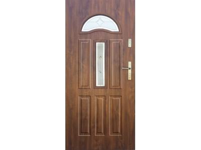 Drzwi stalowe wzór 34
