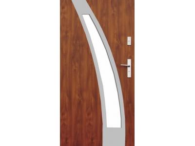 Drzwi stalowe wzór 36