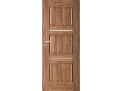 Drzwi ramowe Piano