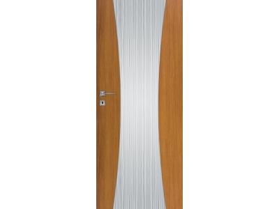 Drzwi ramowe Vetro C