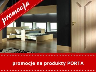 PORTA - promocje