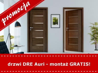 drzwi DRE Auri